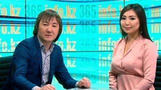 Неге солай_Жанерке Елшін и Нұрлан Еспанов_замуж за иностранца