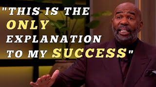"""How Gratitude Change My Life"" STEVE HARVEY EXPLANATION TO SUCCESS (eye opening)"