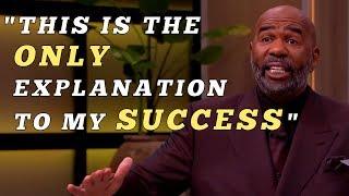 How Gratitude Change My Life STEVE HARVEY EXPLANATION TO SUCCESS (eye Opening)