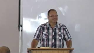 Woordskool - Hebreërs 3:9-12