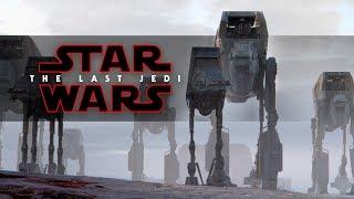 Star Wars: The Last Jedi | The New Walker