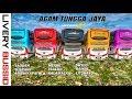 Kumpulan livery bussid Agam Tungga Jaya Jb3 ATJ
