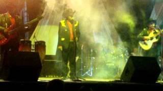 preview picture of video 'Los Cadetes de Linares en Las Choapas, Ver. 2010'