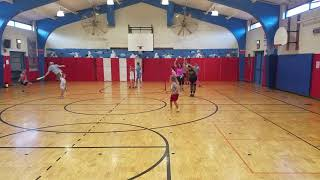 Pre-Father's Day Family Phys. Ed.