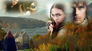Outlander Season 4 || Brianna Looking For Jamie (Spoiler Alert) Fan Version