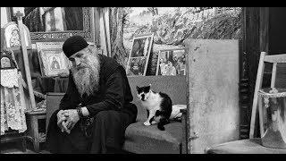 О слезах благодатных. Старец Фаддей Витовницкий