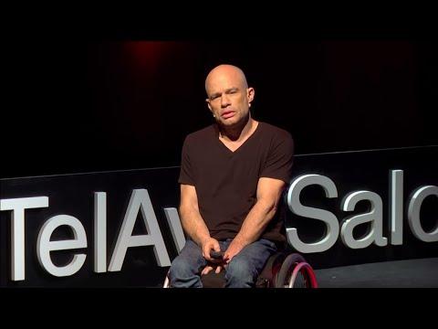 Basic Instinct | Iri Rikin | TEDxTelAviv