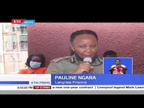 Celebrating women: Women politicians lead celebrations, urge women to vie for leadership