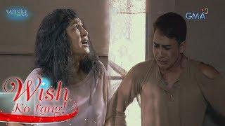 Wish Ko Lang: Isang binata, tumatayong ama
