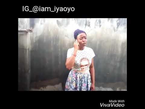 Iya Oyo express her mind to 2tboyz