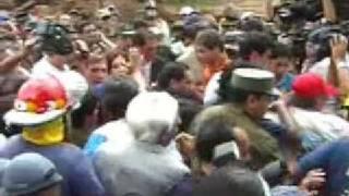 preview picture of video 'Cristina Fernández de Kirchner en Tartagal'