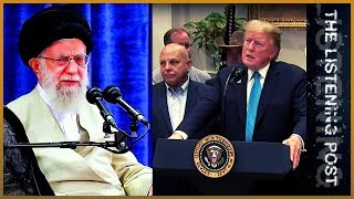 US-Iran tensions, trolls and the dubious case of Heshmat Alavi