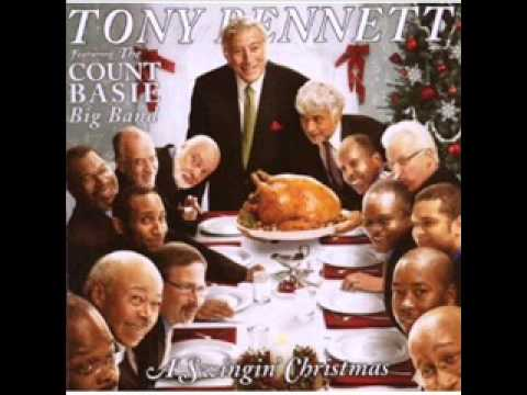 """Tony Bennett   with Count Basie and his orchestra: """"My Favorite Things"""""""