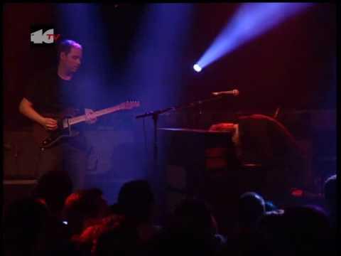 Coldplay - X&Y - Sala Pacha Madrid - 2005.04.11