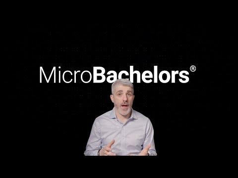 edX MicroBachelors Programs for Business