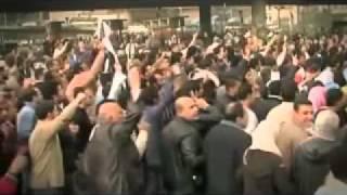 كليب اغنيه تامر حسني شهداء 25 يناير Tamer Hosny shoadaa 25 تحميل MP3
