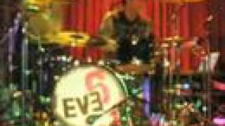Eve 6 - Pick Up The Pieces - Coeur D'Alene Idaho