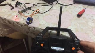 Радиоаппаратура Ардуино
