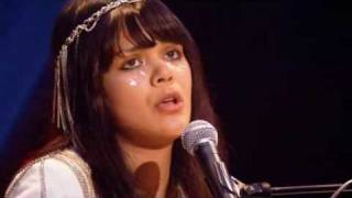 Bat For Lashes - Moon And Moon (Mercury Prize 2009)