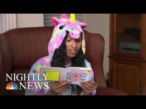 ProgressVideo TV: Texas Principal Reads Evening Bedtime