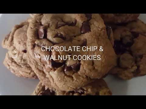 Chocolate Chip Cookies (ALotABitOfCooking)