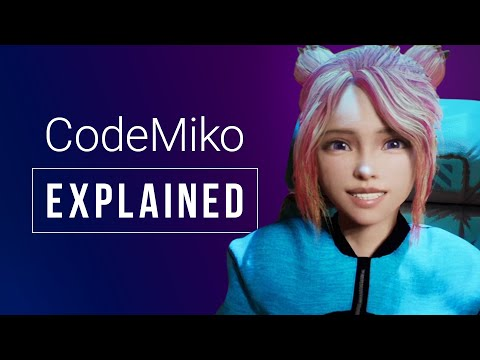 Ok, Who is CodeMiko?