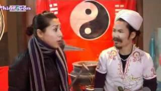phim Bắc Nam Cùng Cười-hài Tết 2012 clip1