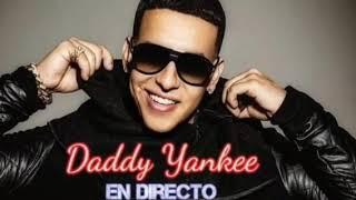 Daddy Yankee - Como Dice Que Dijo (skit) - En Directo - Barrio Fino Nº 15
