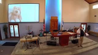 Shabbat Service March 14, 2020