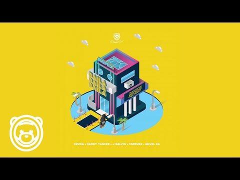Ozuna Baila Baila Baila Remix Feat Daddy Yankee J Balvin Farruko Anuel Aa Audio Oficial