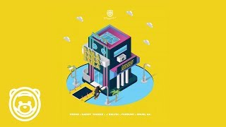 Ozuna - Baila Baila Baila     Feat. Daddy Yankee, J Balvin, Farruko, Anuel Aa