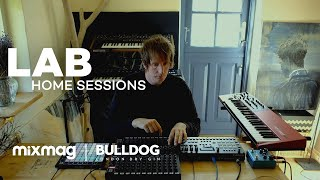 Christian Löffler - Live @ Mixmag Lab: Home Sessions #StayHome 2020