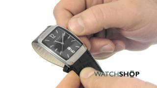 Cross Men's Arial Watch (CR8005-01)