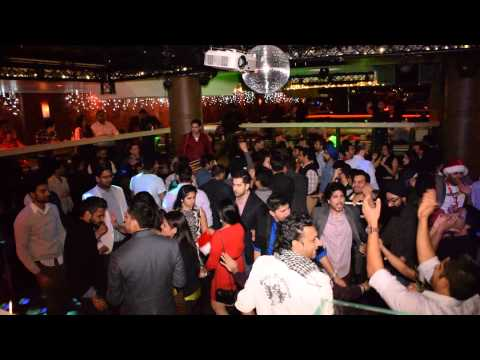 Desi Saturdays at Lexicon with DJ Avi, DJ Rohit and Ravi Bindra