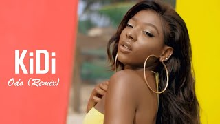 KiDi Ft Mayorkun & Davido   Odo Remix (Official Video)