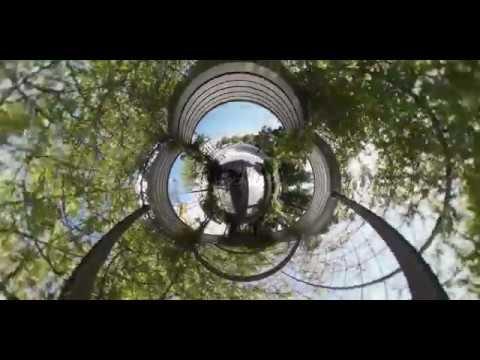Paseo en bici por Sevilla 360º Filmed by Astolfilms