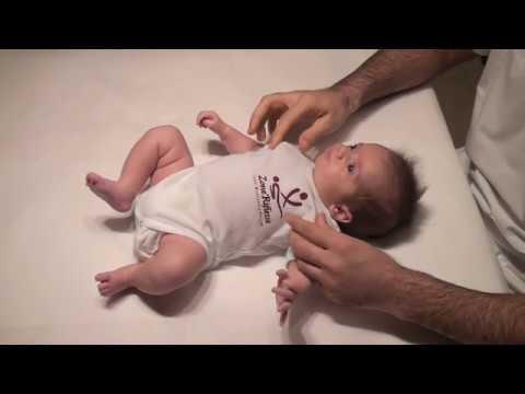 Come trattare ginocchio una cisti di Baker nei bambini