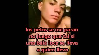 Shelo Aloloko No más balas locas -Letra