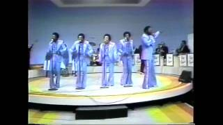 The Spinners   How Could I Let You Get Away   Live 1976