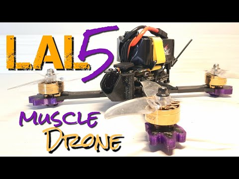 LAL5 - El 6S DEFINITIVO de Eachine