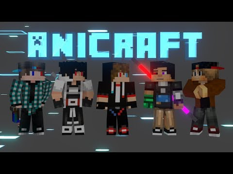 ANICRAFT THE MOVIE | Animasi Minecraft Filler Animasi 4 Brother