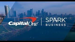 Capital One Spark Business | SXSW 2016