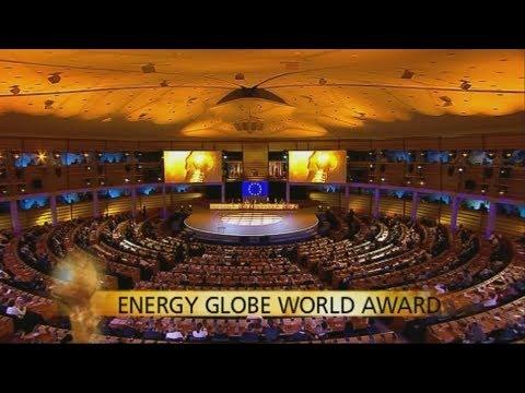 Filmbeitrag Energy-Globe-Award
