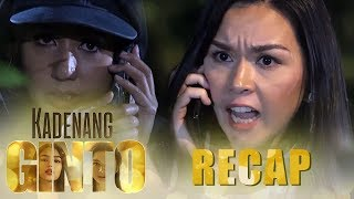Kadenang Ginto Recap: Romina acquires evidence for her rape case
