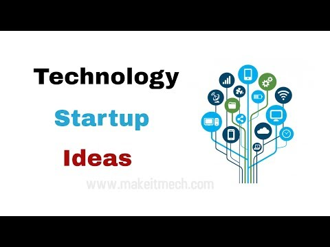 Technology Startup Ideas | Startup ideas for Engineering students | Unique Business ideas