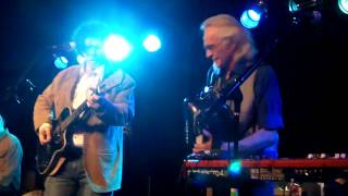 The Subdudes-Light in Your Eyes-Hermans Hideaway 3/21/14