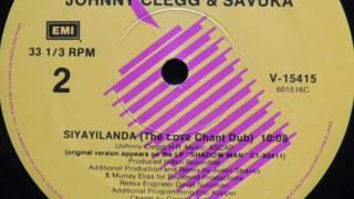 Johnny Clegg & Savuka – Siyayilanda The Love Chant Dub