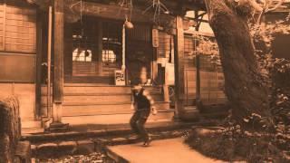 Nostalgic Kanazawa