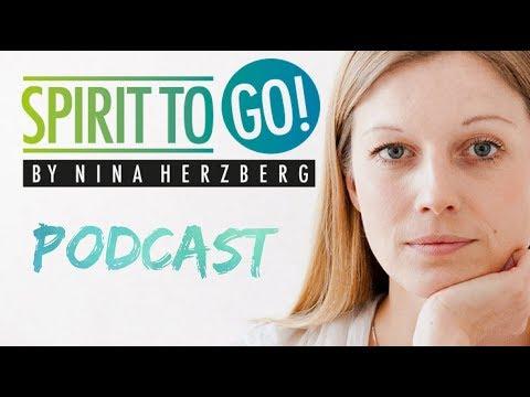 Podcast Episode 20: Aura Reading
