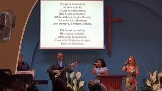 Pr. Nicolás García. Galatas 5 -5